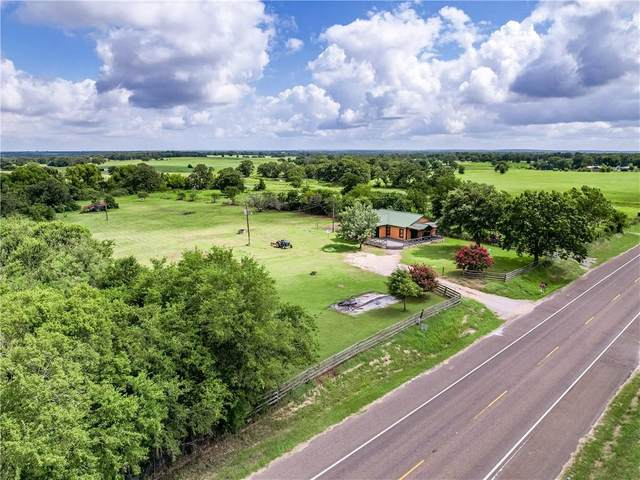 4438 W Fm 696, Lexington, TX 78947 (#8720614) :: Ben Kinney Real Estate Team