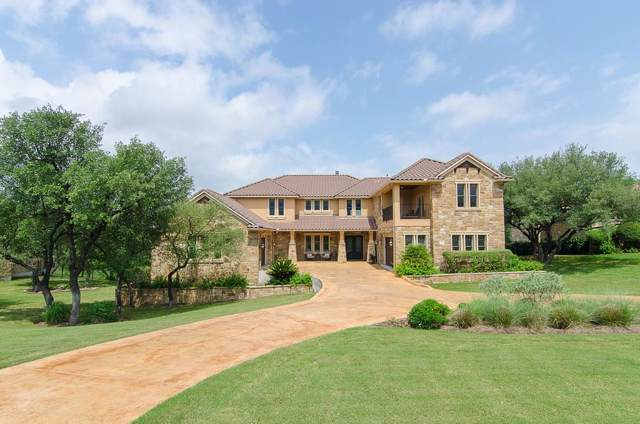 104 Bella Strada Cv, Austin, TX 78734 (#8720682) :: Papasan Real Estate Team @ Keller Williams Realty
