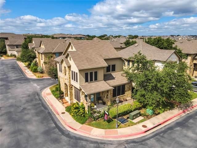 11400 W Parmer Ln #106, Cedar Park, TX 78613 (#8720876) :: Ben Kinney Real Estate Team