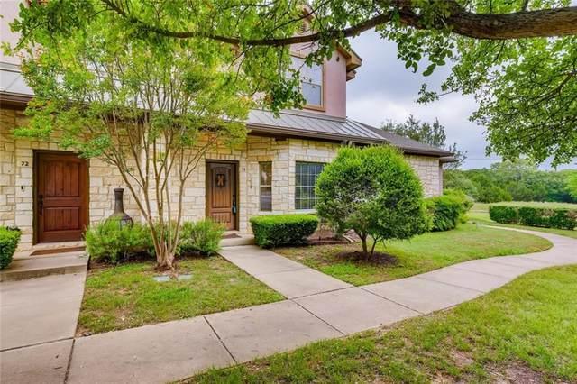 8701 Escarpment Blvd #73, Austin, TX 78749 (#8721132) :: Papasan Real Estate Team @ Keller Williams Realty