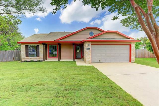 604 Wild Briar Cv, Cedar Park, TX 78613 (#8721356) :: The Perry Henderson Group at Berkshire Hathaway Texas Realty