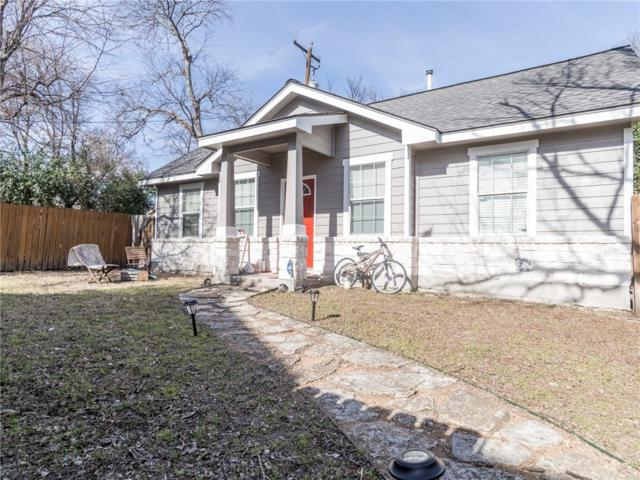 500 W North Loop Blvd B, Austin, TX 78751 (#8722282) :: Watters International
