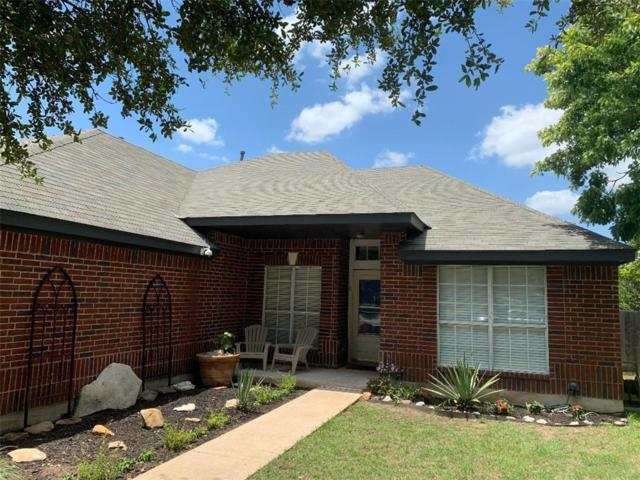 1713 Greening Way, Leander, TX 78641 (#8723126) :: Realty Executives - Town & Country