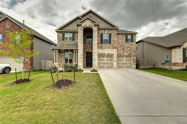 7813 Arezzo Dr, Round Rock, TX 78665 (#8723242) :: Watters International
