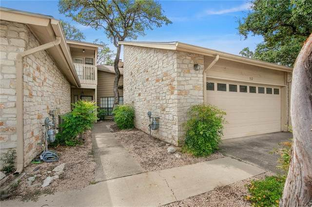 8518 Fathom Cir #112, Austin, TX 78750 (#8723442) :: Green City Realty