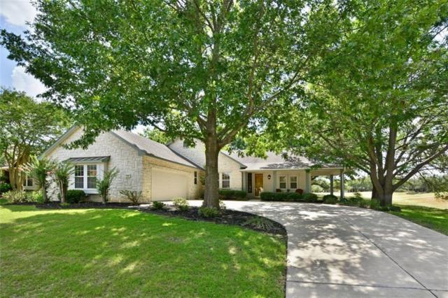 115 High Trail Dr, Georgetown, TX 78633 (#8723530) :: The Perry Henderson Group at Berkshire Hathaway Texas Realty