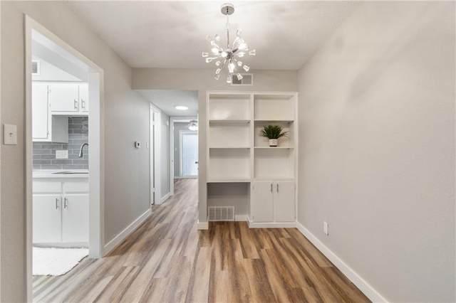 2425 Ashdale Dr #12, Austin, TX 78757 (#8724023) :: Front Real Estate Co.