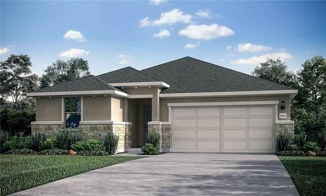 817 Choya Trail, Leander, TX 78641 (#8724139) :: Papasan Real Estate Team @ Keller Williams Realty