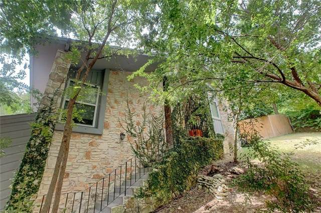 2911 Kassarine Pass, Austin, TX 78704 (#8724625) :: The Perry Henderson Group at Berkshire Hathaway Texas Realty
