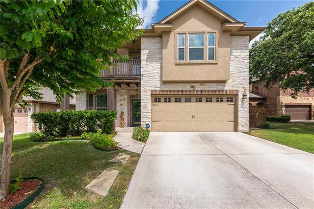 9412 Sawyer Fay Ln, Austin, TX 78748 (#8726340) :: The Summers Group