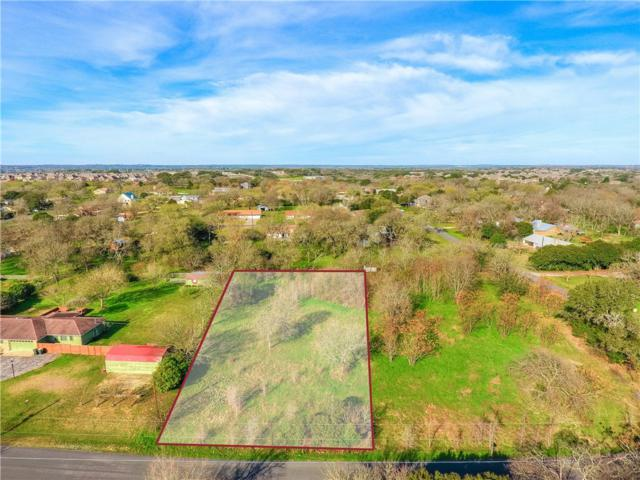 000 Burson Dr Lot 3, Manchaca, TX 78652 (#8727052) :: Elite Texas Properties