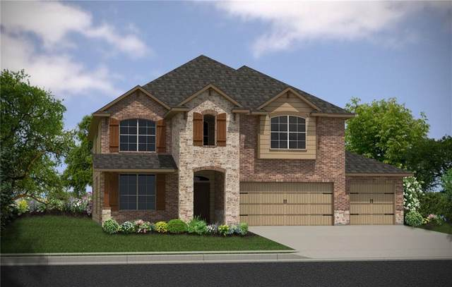 1308 Torino St, Killeen, TX 76548 (MLS #8727354) :: Vista Real Estate