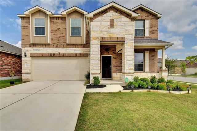 19832 Cherubini Trl, Pflugerville, TX 78660 (#8727749) :: Ben Kinney Real Estate Team