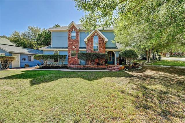 2811 Mecca Rd, Austin, TX 78733 (#8728061) :: The Perry Henderson Group at Berkshire Hathaway Texas Realty