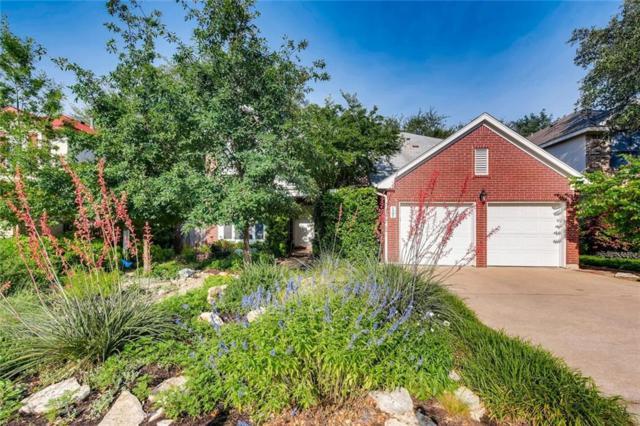 1207 Oakwood Blvd, Round Rock, TX 78681 (#8728568) :: Papasan Real Estate Team @ Keller Williams Realty