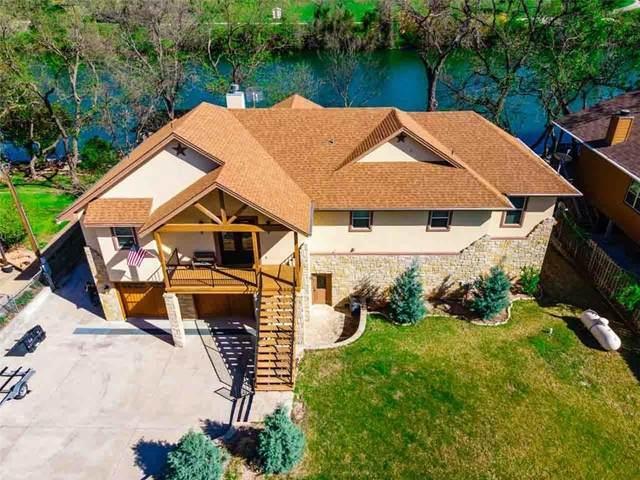 1200 Long Mountain Dr, Burnet, TX 78611 (#8728740) :: Papasan Real Estate Team @ Keller Williams Realty