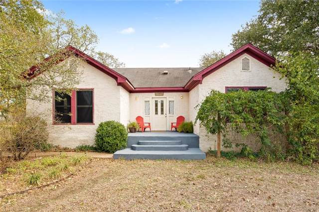 149 Marjess Dr, Cedar Creek, TX 78612 (#8728772) :: Ben Kinney Real Estate Team