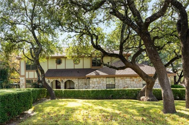 10501 Weller Dr, Austin, TX 78750 (#8729862) :: Papasan Real Estate Team @ Keller Williams Realty