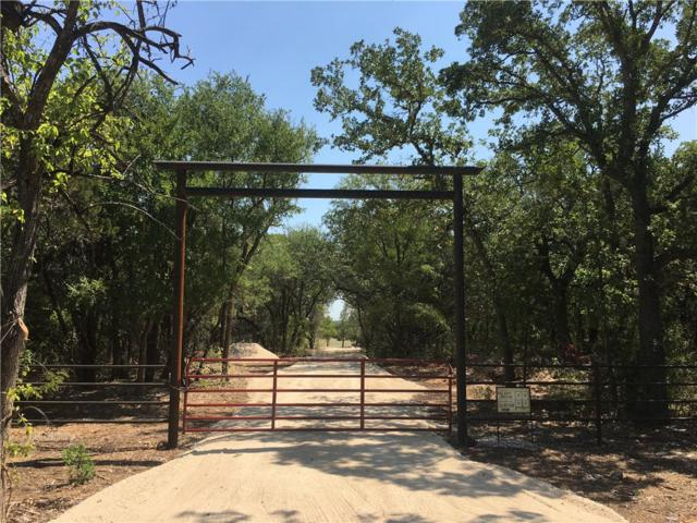 490 Cr 220, Florence, TX 76527 (#8730087) :: The ZinaSells Group