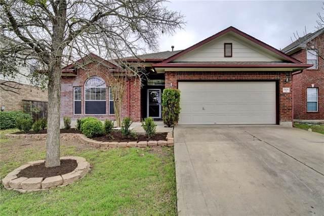 11604 Shady Meadow Way, Manor, TX 78653 (#8730222) :: Zina & Co. Real Estate