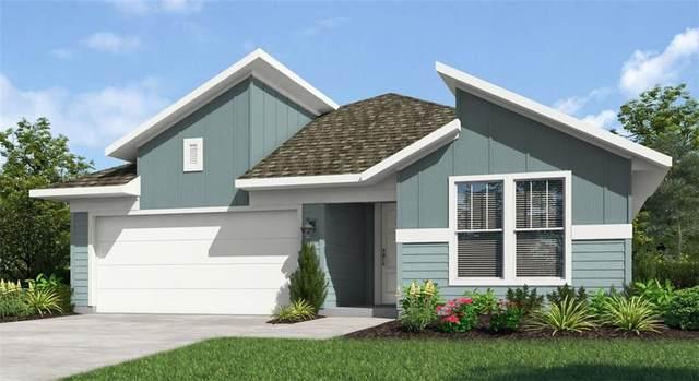9620 Grapevine Leaf Dr, Manor, TX 78653 (#8730224) :: Papasan Real Estate Team @ Keller Williams Realty