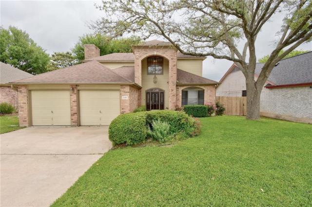 1300 Collinwood West Dr, Austin, TX 78753 (#8730248) :: RE/MAX Capital City