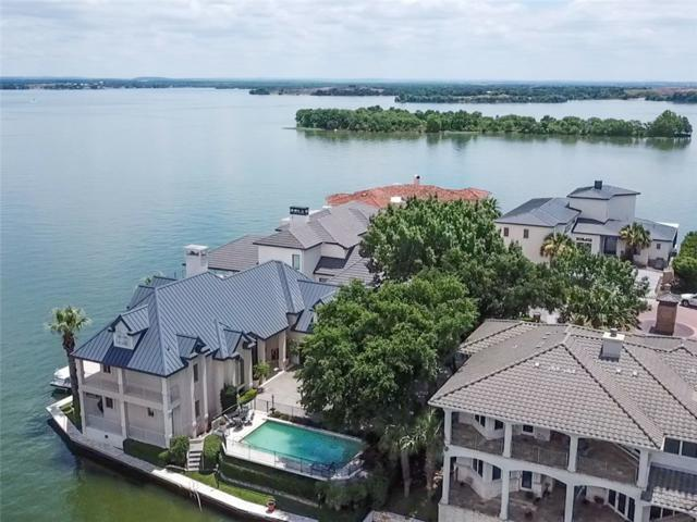 151 Applehead Island Dr, Horseshoe Bay, TX 78657 (#8730664) :: R3 Marketing Group