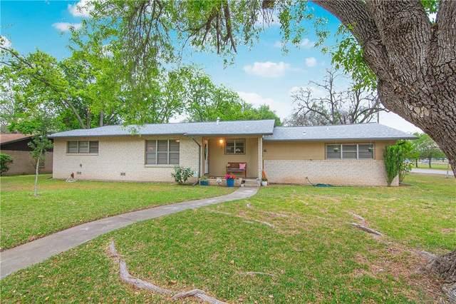1403 Mockingbird Ln, Seguin, TX 78155 (#8730695) :: Papasan Real Estate Team @ Keller Williams Realty