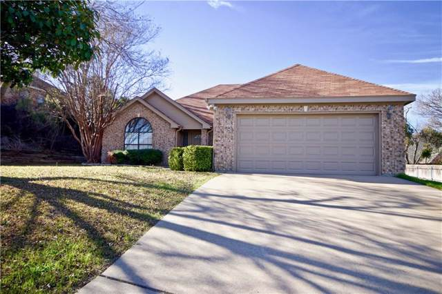 804 End O Trail Trl, Harker Heights, TX 76548 (#8730734) :: The Perry Henderson Group at Berkshire Hathaway Texas Realty