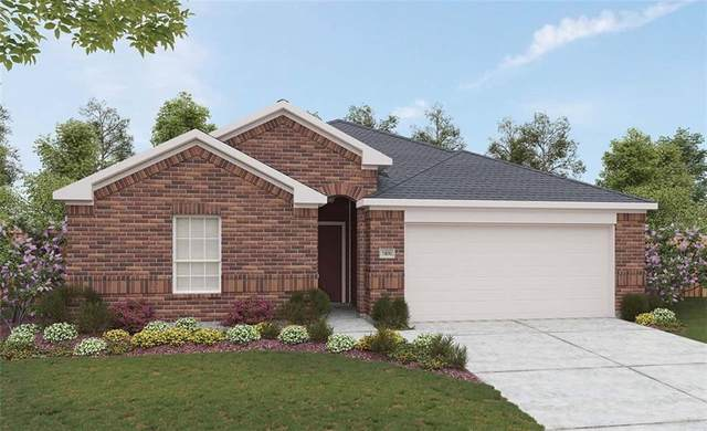 7415 Grenadine Bloom Bnd, Del Valle, TX 78617 (#8730871) :: The Summers Group