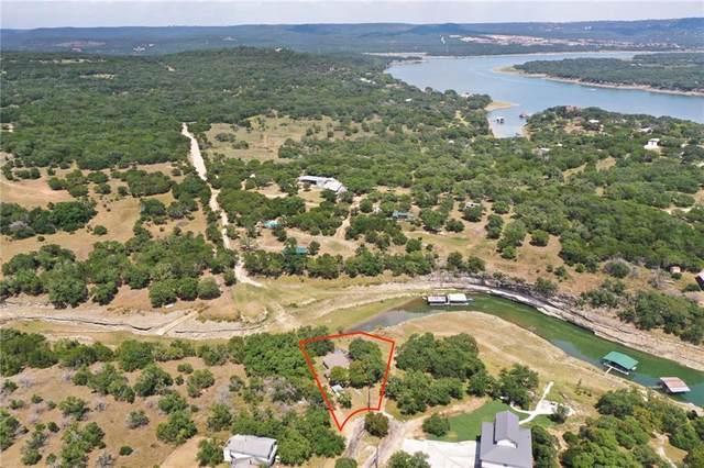 24000 Bluebird Ln, Marble Falls, TX 78654 (#8730910) :: Papasan Real Estate Team @ Keller Williams Realty