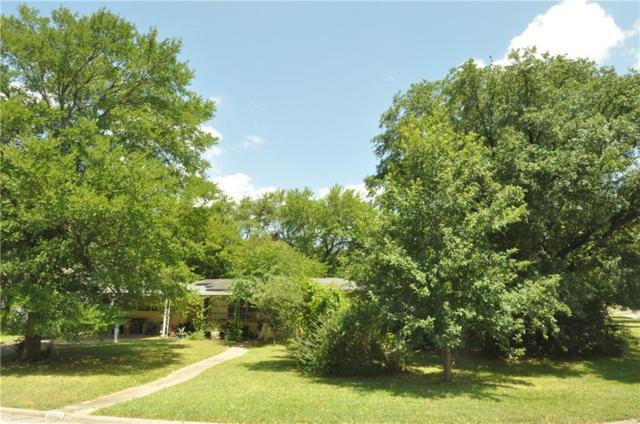 5012 Highland Ct, Austin, TX 78731 (#8730995) :: Realty Executives - Town & Country