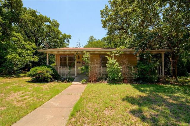 1703 Hillcrest Ln, Austin, TX 78721 (#8732007) :: The Gregory Group