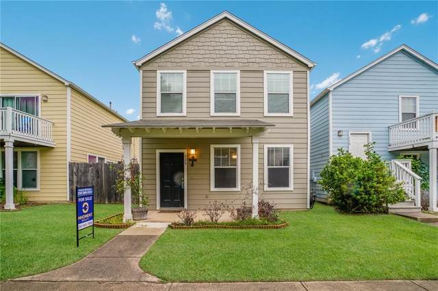 120 Rush Haven Dr F092, San Marcos, TX 78666 (#8732064) :: Lucido Global