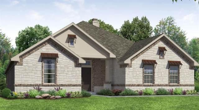 232 Double Eagle Ranch Dr, Cedar Creek, TX 78612 (#8732128) :: The Heyl Group at Keller Williams