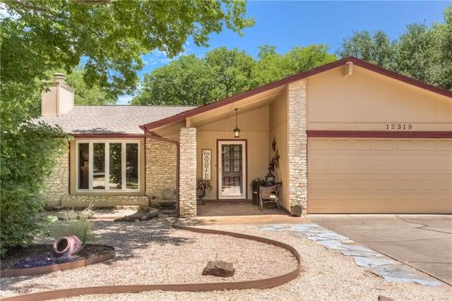 12319 Bainbridge Ln, Austin, TX 78750 (#8732185) :: The Perry Henderson Group at Berkshire Hathaway Texas Realty