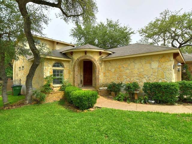 1231 Red Bud Ln, Round Rock, TX 78664 (#8732613) :: The Perry Henderson Group at Berkshire Hathaway Texas Realty