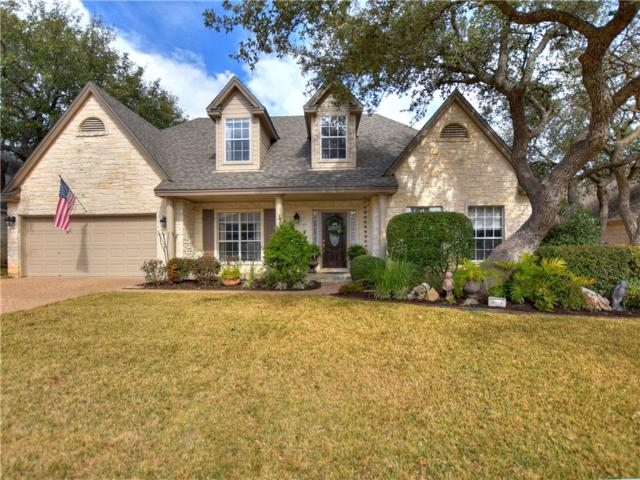 108 Thornwood Rd, Georgetown, TX 78628 (#8733064) :: RE/MAX Capital City