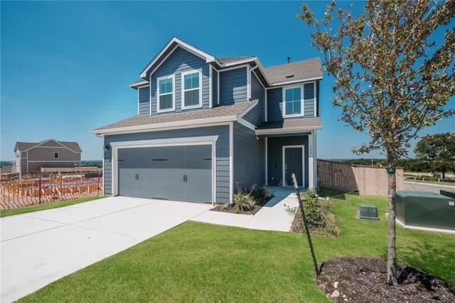 153 Wind Flower Ln, Liberty Hill, TX 78642 (#8733392) :: Papasan Real Estate Team @ Keller Williams Realty