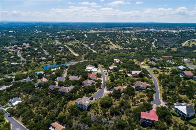 802 Sugar Foot, Horseshoe Bay, TX 78657 (#8733781) :: The Perry Henderson Group at Berkshire Hathaway Texas Realty