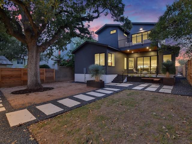 703 Theresa Ave, Austin, TX 78703 (#8734470) :: The Perry Henderson Group at Berkshire Hathaway Texas Realty