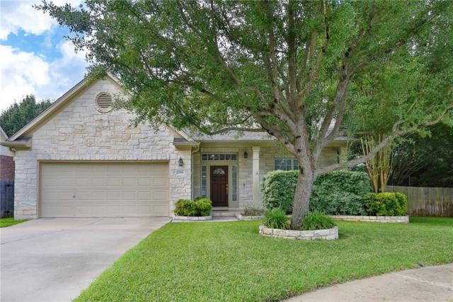2706 Oro Viejo Cv, Cedar Park, TX 78613 (#8734499) :: Papasan Real Estate Team @ Keller Williams Realty