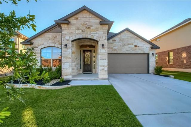 2413 Republic Trails Blvd, Leander, TX 78641 (#8734800) :: The Gregory Group