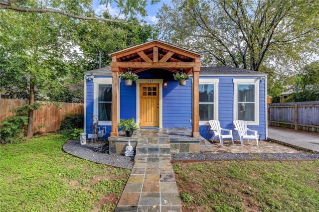 1137 Nickols Ave, Austin, TX 78721 (#8735752) :: Ana Luxury Homes