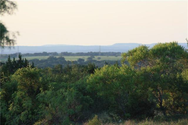 000 County Rd 409 Rd, Marble Falls, TX 78654 (#8737012) :: The Perry Henderson Group at Berkshire Hathaway Texas Realty