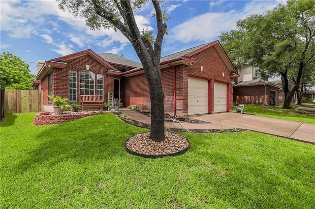 2919 Pioneer Way, Round Rock, TX 78665 (#8738331) :: Papasan Real Estate Team @ Keller Williams Realty
