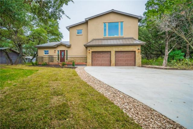 1301 Hurst Creek Rd, Austin, TX 78734 (#8738549) :: Watters International