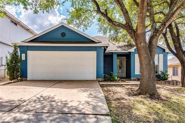 2003 Charlotte Way, Round Rock, TX 78664 (#8738607) :: The Perry Henderson Group at Berkshire Hathaway Texas Realty