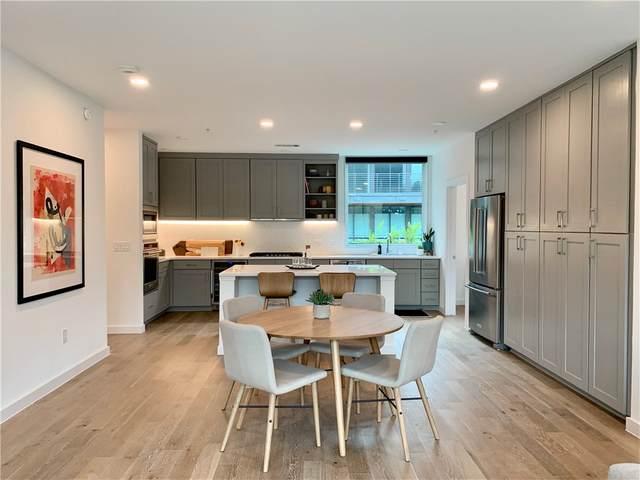 900 S 1st St #421, Austin, TX 78704 (MLS #8739000) :: Vista Real Estate