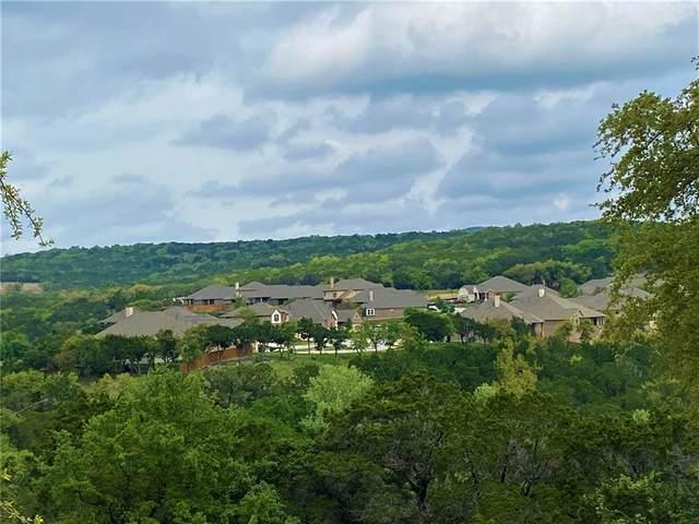 21900 Stirrup Cv, Lago Vista, TX 78645 (#8739184) :: Zina & Co. Real Estate